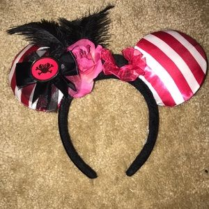 Disney pirate ears